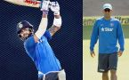 India vs Sri Lanka 1st ODI : Virat Kohli hits helicopter shot to welcome Dhoni