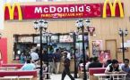 McDonald's India to shutdown outlets in North and East India