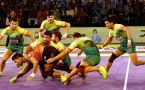 PKL 2017: Patna Pirates beat Bengaluru Bulls 4632, highlights
