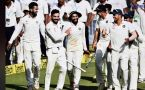 India vs Sri Lanka : Visitors declare 1st inning on 662, Ashwin claims 2 wickets of host