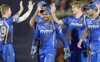 IPL 2018: Rajasthan approach BCCI for name change