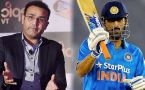 India vs Sri Lanka 3rd ODI : MS Dhoni will play till 2019 World Cup: Virender Sehwag