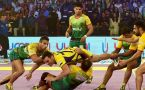 PKL 2017 : Patna Pirates takes on Telugu Titans in final match of Hyderabad leg