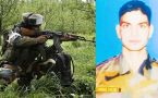 Indian army takes revenge of killing of Lt Ummer Fayaz, Lashkar terrorist gunned down