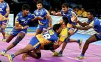 PKL 2017: Patna Pirates face Tamil Thalaivas Match preview