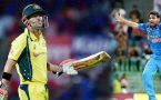 India vs Australia 2nd ODI : Bhuvneshwar Kumar reveals about David Warner's batting loop holes