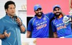 Virat Kohli and co. dominates Lanka in ODI series, Tendulkar congratulates Men in Blue