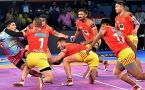 PKL 2017: Jaipur Pink Panthers face Haryana Steelers, Match preview