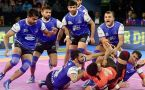 PKL 2017: Bengal Warriors take on Haryana Steelers, Match preview