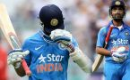 India vs Australia: Rahane fails to impress again, Coulter Nile strikes for visitors