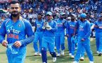 India vs Australia : BCCI announces India Squad, Ashwin Jadeja out