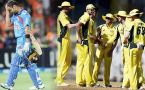 India vs Australia 3rd ODI : Virat Kohli dismissed for 28 runs after facing 35 balls