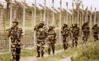 BSF conducts 'Operation Arjun' along Indo Pak border