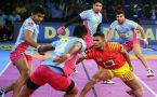 PKL 2017: Gujarat Fortunegiants play 30-30 tie with UP Yoddha