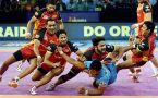 PKL 2017: Bengaluru Bulls lock horns with Bengal Warriors, Match preview