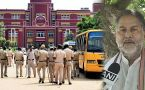 Gurugram school incident : Haryana government assures strict action against culprit