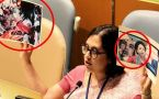 India hits back at Pakistan over fake photo presented in UN