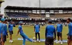 Virat Kohli, MS Dhoni, Rohit Sharma hits nets ahead of Chennai Odi against Australia