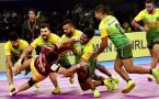 PKL 2017: Patna Pirates lock horns with UP Yoddha Match preview