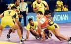 PKL 2017: Puneri Paltan take on Haryana Steelers, Match preview