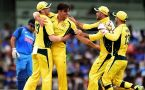India defeated by Australia by 21 runs, Highlights