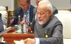 BRICS Summit: Narendra Modi enlists India's role in development at summit
