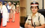 IPS officer D Roopa awarded President's medal for meritorious services