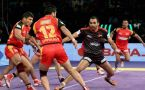 PKL 2017: Bengaluru Bulls lock horns with U Mumba, Match preview