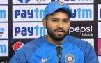 India Australia first ODI: Rohit Sharma explains strategy against Australia
