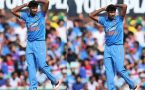 India vs Australia 4th ODI : Jasprit Bumrah tries bowling with left arm