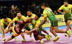 PKL 2017: Patna Pirates defeat Bengaluru Bulls 36 32, Highlights