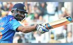 India vs NZ 3rd ODI : Rohit Sharma hits 15th 100, back-to-back in Kanpur