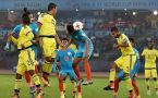 FIFA U 17 World Cup: Colombia beat India 2-1, Highlights