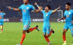 FIFA U17 World Cup: Jeakson Singh makes history by scoring first World Cup  goal