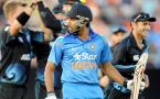India vs NZ 2nd ODI : Rohit Sharma dismissed on 7 runs, Southee strikes for Kiwis