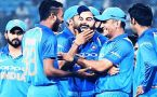 India vs Australia 1st T20I : Predicted XI that Virat Kohli can play with in Ranchi