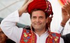 Rahul Gandhi close aid leaves Congress, join BJP in Gujarat