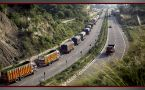 Union cabinet has approved a megahighway project worth Rs 7 Lakh crore