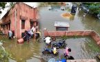 Chennai Rains: City reminded of 2015 floods after heavy rain brings it to stand still