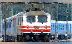 Mumbai – Chennai train engine travels 13 km without driver