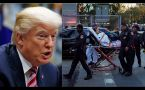 New York attack : President Trump orders extreme vetting of travellers