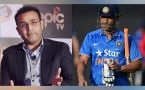 MS Dhoni should bat ahead of Hardik Pandya: Virender Sehwag