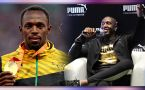 Legendary Olympian Linford Christie hails Usain Bolt as greatest athlete of all time