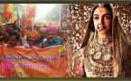 Padmavati Protest : Rajput Karni Sena takes out rally against film's release