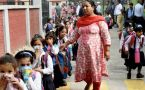 Delhi Smog : Schools reopen on Monday as the city has some respite