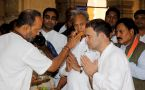 Rahul Gandhi stirs another controversy, after his name features in Non-hindu list