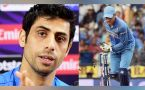 Ashish Nehra speaks on abusing incident with MS Dhoni