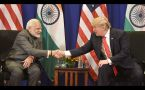 PM Modi meets US President Donald Trump during 15th ASEAN  India summit, Watch