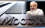 India gets big thumbs up in Moody's rating, upgraded to stable after 10 years