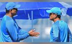 MS Dhoni can decide his own future says Indian cricket team coach Ravi Shastri